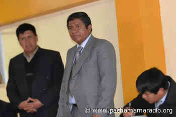 Chucuito: piden el cambio del personal policial de Desaguadero - Pachamama radio 850 AM