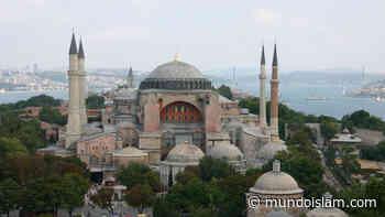 Turquía refuerza su protección y cuidado de la Mezquita de Santa Sofía - Mundo Islam