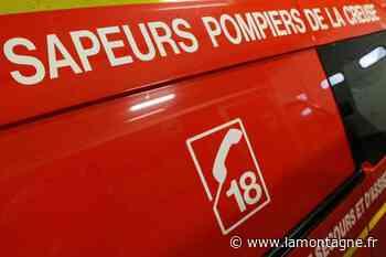 Un piéton de 91 ans percuté par une voiture à La Souterraine (Creuse) - La Montagne