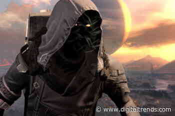 Destiny 2: Beyond Light: Where to find Xur for the weekend of April 2