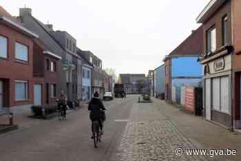 Raad van State vernietigt woonomgevingsplan (Vosselaar) - Gazet van Antwerpen