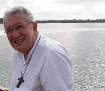 Santa Cruz do Rio Pardo decreta luto oficial pela morte de bispo por Covid na África - G1