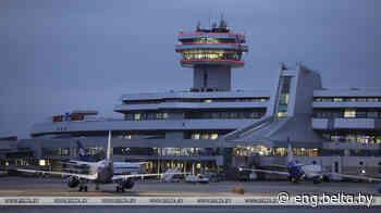Belavia to resume flights to Russia's Nizhny Novgorod on 11 April - Belarus News (BelTA)