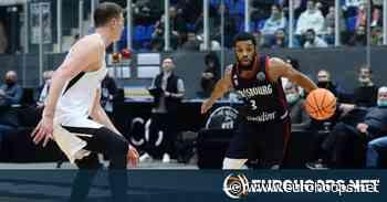 Brandon Jefferson, Strasbourg beat Nizhny Novgorod in a stunning comeback - Eurohoops