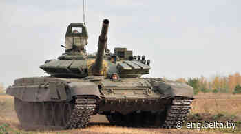 Belarusian-Russian tactical army exercise continues in Nizhny Novgorod Oblast - Belarus News (BelTA)