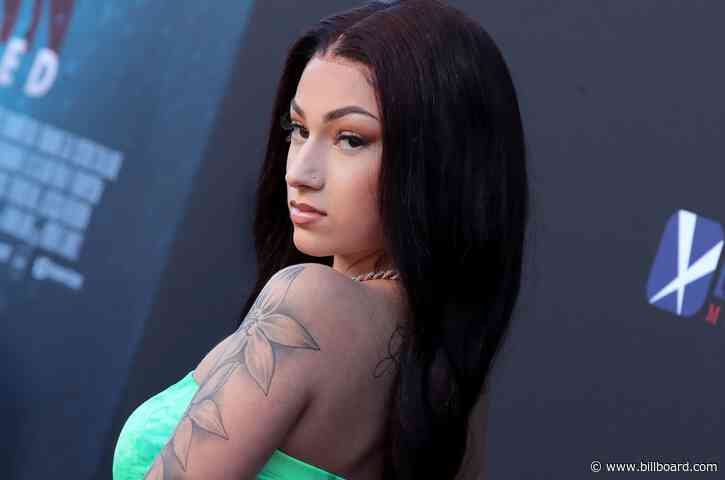 Cash Her Online: Bhad Bhabie Breaks OnlyFans Record, Earning $1M in 6 Hours