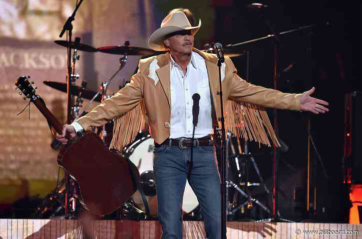First Country: New Music from Alan Jackson, Chase Rice & FGL, Maddie & Tae and More