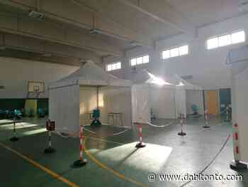 Covid-19. La scuola media Rutigliano è tra i 72 hub vaccinali in tutta la Puglia - da Bitonto