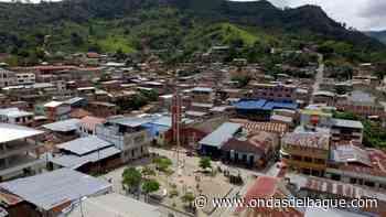 Rioblanco decretó toque de queda y se prohibieron las procesiones religiosas - Ondas de Ibagué