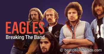 'Eagles: Breaking the Band' Special Coming to Reelz - Best Classic Bands