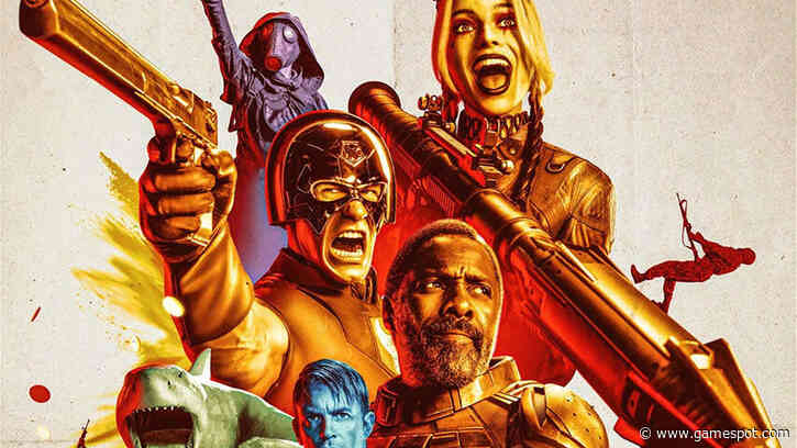 The Suicide Squad: James Gunn Got Every Character He Asked For