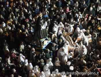 Vico del Gargano, la Settimana Santa è online: via agli incontri - Il Resto del Gargano