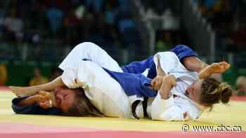 Canada's Beauchemin-Pinard, Margelidon win bronze at judo Antalya Grand Slam event