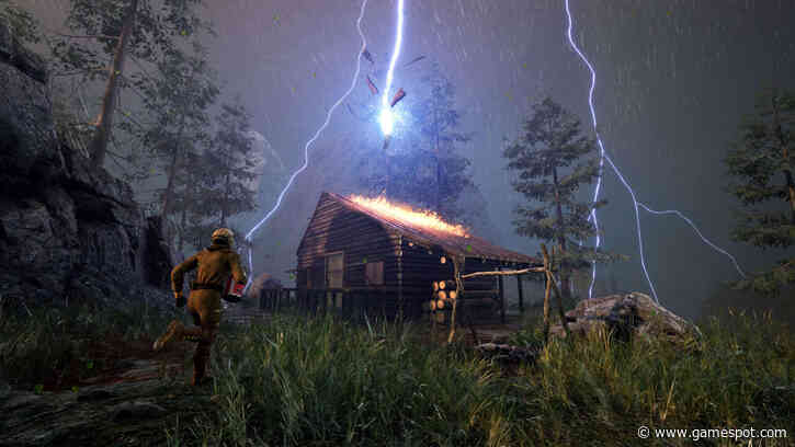 Icarus Hands-On: DayZ Creator Has Unfinished Business With Survival Genre