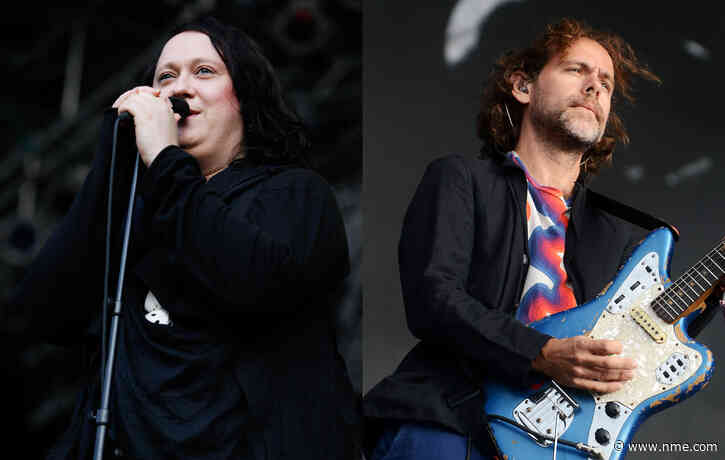 ANOHNI and The National's Bryce Dessner unite on 'Another World (String Arrangement)'