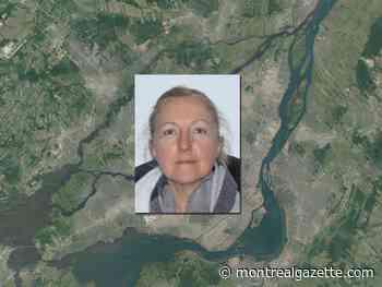 Sûreté du Québec seeks two potential witnesses in woman's disappearance