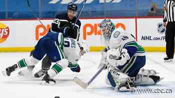 Canucks' COVID-19 situation worsens as 7 players now on COVID-19 list