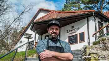"""Gastronomie: TV-Koch Tilo Strate übernimmt in Bad Saarow die Küche im """"Das Dorsch"""" - moz.de"""