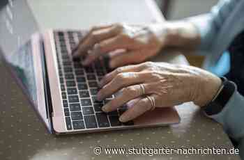 """Internetbetrug in Steinheim an der Murr - Seniorin wird Opfer von """"Love Scamming"""" - Stuttgarter Nachrichten"""