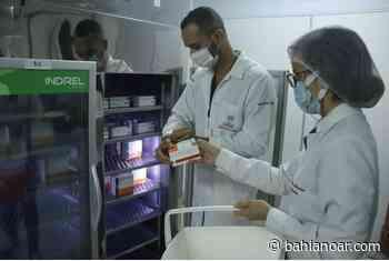 Lauro de Freitas retoma vacinação neste sábado (3) - bahianoar.com