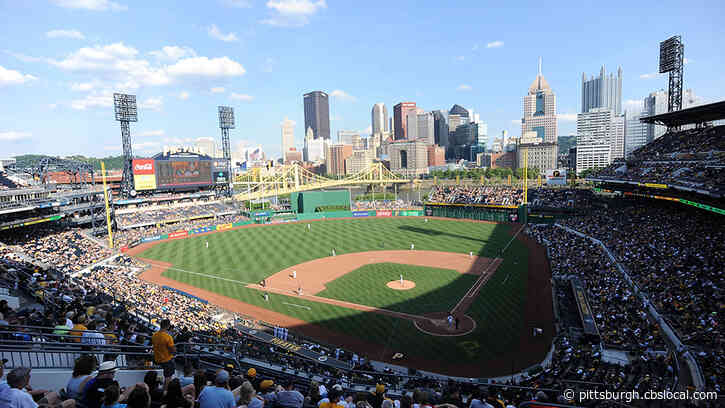 2 Pennsylvania State Senators Invite MLB To Host 2021 All-Star Game In Pittsburgh