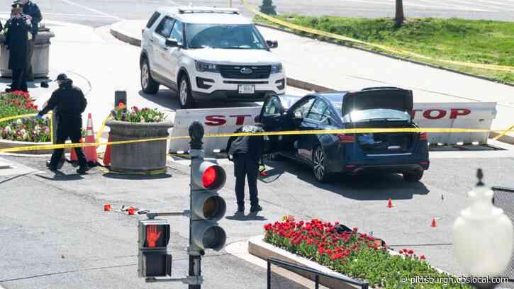 Pennsylvania's Senior Congressman Mike Doyle Had Heads-Up On Capitol Attack