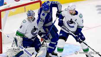7 Vancouver Canucks players now on COVID-19 protocol list