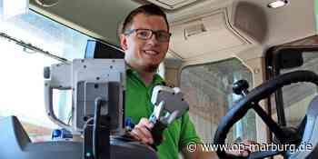 CeresAwardLandwirt des Jahres kommt aus Lohra - Oberhessische Presse