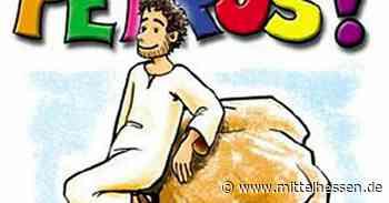 Kinderbibelwoche Lohra ist diesmal auch online - Mittelhessen