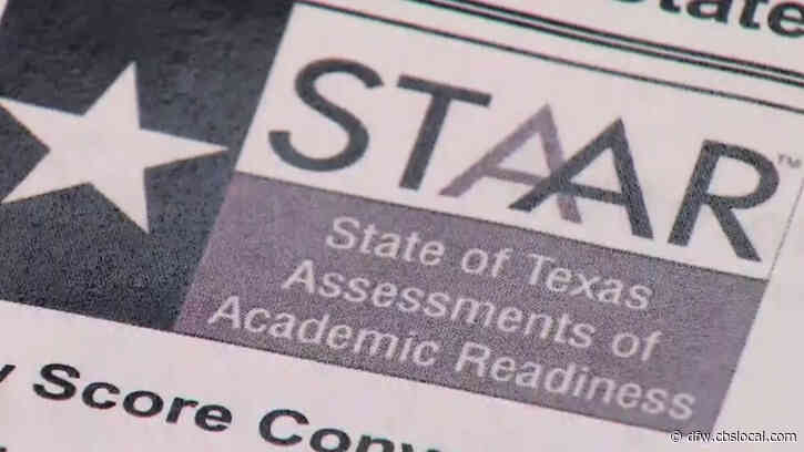 STAAR Testing Returns But With Big Changes
