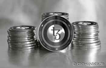 Tezos investiert in einen Tim Draper-Fonds, um das XTZ-Ökosystem zu starten - Coin-Update