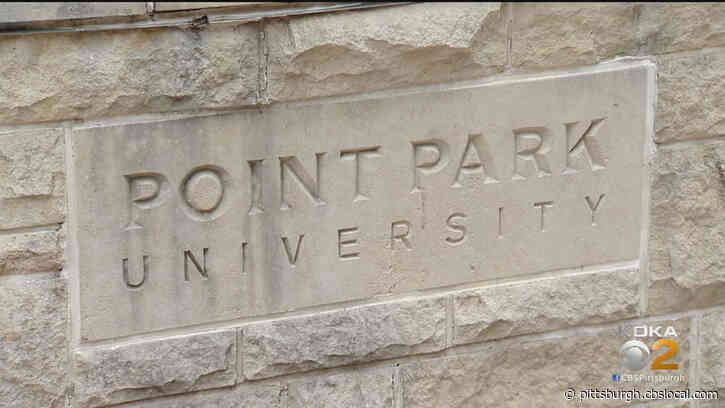 University Of Point Park Faculty Speak Out After Layoffs