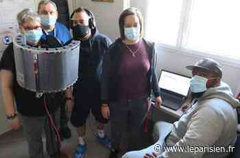 Corbeil-Essonnes : le slam, une arme contre le handicap - Le Parisien