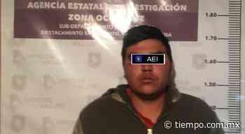 Abusó de su novia en San Juanito; lo capturaron - El Tiempo de México
