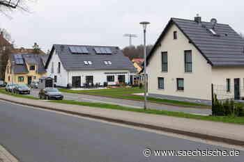 Dohna erhöht die Steuern - Sächsische Zeitung