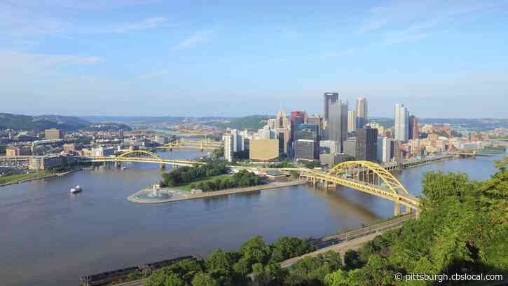 Downtown Pittsburgh Recovery: Building Occupancy Up, Visitors Still Down