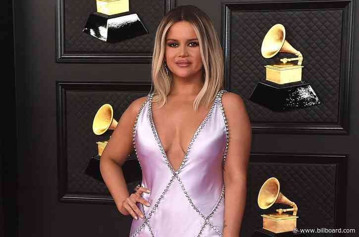 Maren Morris Is 'Proud' of Her Post-Baby Body & Rejects 'Pressure' to 'Snap Back'