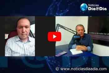 Piden investigar caso de la Av Las Palmas de Fusagasugá, Cundinamarca - Noticias Día a Día