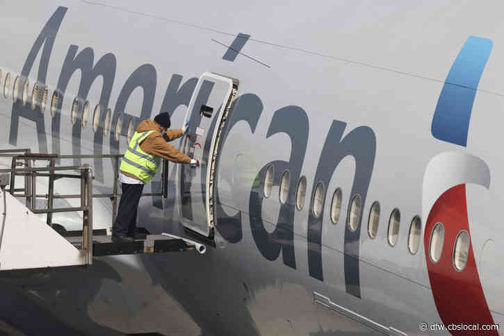 American Airlines Faces Political Turbulence Following Opposition To Texas Elections Bill