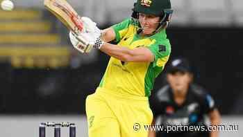 Lanning backs Perry to regain mojo in ODIs - Port Macquarie News