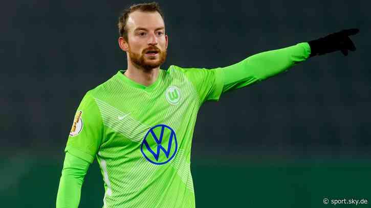 VfL Wolfsburg News: Maximilian Arnold im skysport.de Interview - Sky Sport