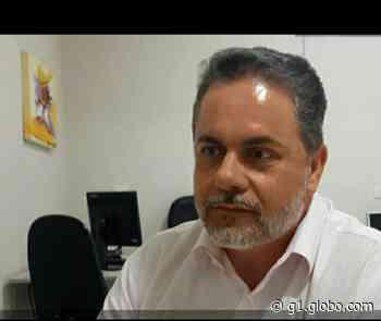 Delegado titular de Piraju morre de Covid, aos 57 anos; 'Perda irreparável', diz seccional - G1