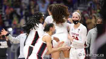 Stanford tops South Carolina to reach women's NCAA title game