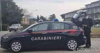 Torgiano, arrestato 60enne per cumulo di pene - TuttOggi