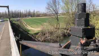 Premiers désaccords sur le canal Seine-Nord Europe entre Thourotte et Le Plessis-Brion - Courrier picard