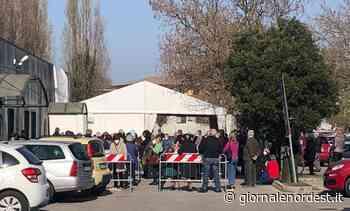 Oderzo/Domani ultimo appuntamento vaccini all'ex Foro Boario: da lunedì ci si sposta a Ponte di Piave - Giornale Nord Est