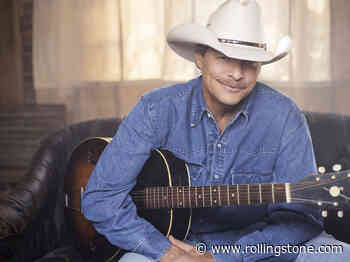 Alan Jackson Announces New Album 'Where Have You Gone,' Releases Three Songs