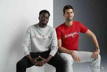 Portrait. Youssef Sy, le designer originaire de Fontenay-le-Fleury, qui tutoie Djokovic - actu.fr