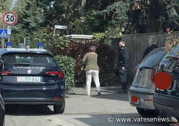Speronamento e arresto dei Carabinieri a Olgiate Olona, trovata sostanza stupefacente - varesenews.it