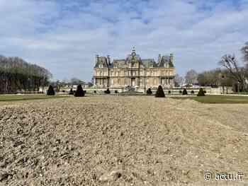 Yvelines. Maisons-Laffitte : le château de Maisons va retrouver son écrin de verdure - actu.fr
